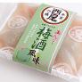 2013年11月14日:今年の高校生八ッ橋は「梅酒風味」!京都すばるデパートのご案内。